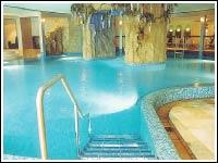 DORINT VITAL ROYAL SPA 5*