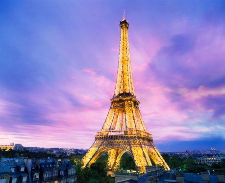 Информацию по турам в париж даты