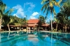 Sainte Anne Resort and Spa - 5* deluxe
